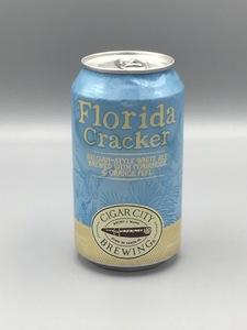 Cigar City - Florida Cracker (12oz Can)